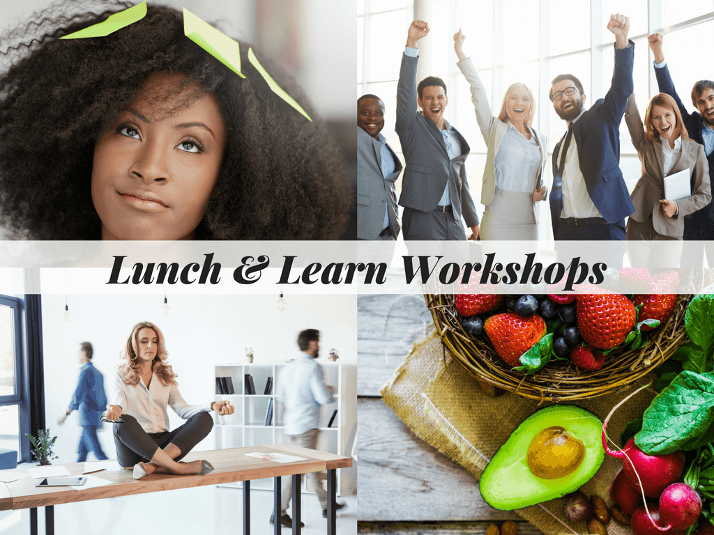 Viva la Vive Lunch Learn Workshops