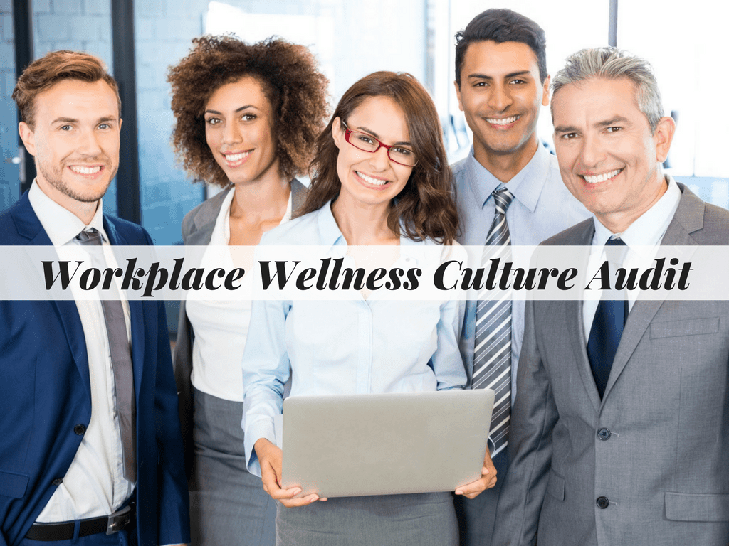 Viva la Vive Workplace Wellness Culture Audit