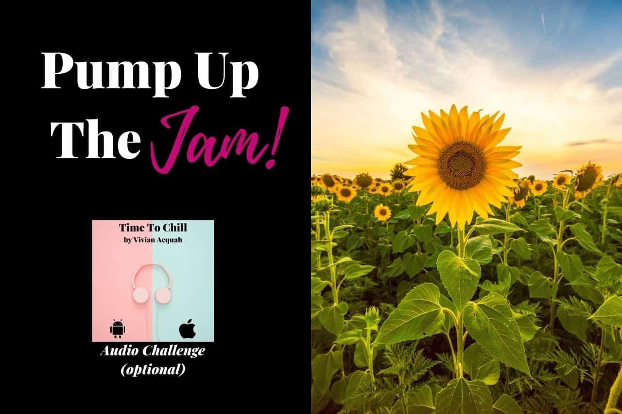 Pump Up The Jam Viva la Vive